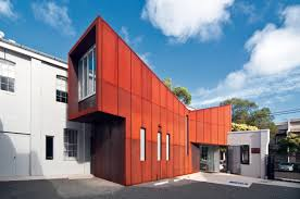 100 Tonkin Architects Old Tannery School Zulaikha Greer