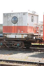 caboose l 1960 s freightliner gaurds brake caboose theghoststationhunters