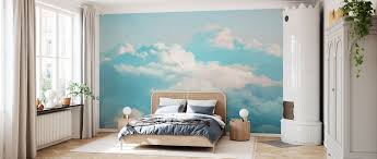 calming fluffy clouds
