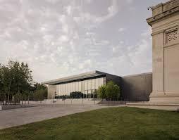 100 Architects Wings David Chipperfield Saint Louis Art Museum