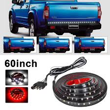 60 Inch Red/white Tailgate LED Strip Light Bar Pickup Truck Reverse ... Pickup Truck Isolated Stock Illustration Illustration Of Motor Ford Png Black And White Transparent 1956 F100 124 Scale American Classic Diecast Nissan Pickup Flatbed 4x4 Commercial Egypt Enterprise Moving Cargo Van And Rental Toyota Stock Photos 1970 Chevrolet Custom10 Short Bed 383 Strokerautoblack Cute Little White Truck Trucks Pinterest Grey Amazoncom Aaracks X35a Singlebar Rack Pick Up Small Extended Car Side View Vector Image