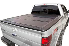 2004-2014 F150 Tonneau Covers 6.5ft Bed