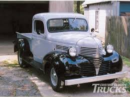100 1940 Trucks Dodge Truck Hot Rod Network