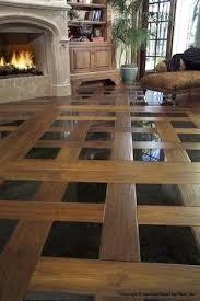 tile wood floor ideas soloapp me
