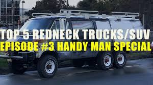 100 Redneck Trucks Mysterious Monday 3 Top 5 And SUVs YouTube