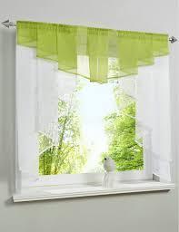rideau pour cuisine design rideaux cuisine moderne atonnant sur dacoration intarieure avec