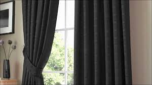 No Drill Curtain Rods Home Depot by Terrific How To Hang Sheer Curtains In Different Ways Photos
