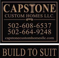 100 Capstone Custom Homes Posts Facebook