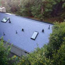 Tesla Solar Roof 8 Things You Dont Realize Until You Own One Inverse