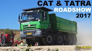 CAT & TATRA ROADSHOW | TRAINING DAY | Czechia 2017 - YouTube Cummins Previews 2017 15l Engine Announces Crosscountry Roadshow Cement Truck Driver Taerldendragonco Roadshow 2014 The Panomera Truck Is On The Road Again Youtube Services Home Facebook About Hit Antiques Keeps Trucking For Pbs Study Modest 1 Overall Fuel Economy Gain Still Adds Up Lieto Finland April 5 New Stock Photo 187434446 Shutterstock Lg Brings Advanced Air Cditioning Technologies To Electric Semitrucks Are Latest Buzz In Trucking Industry