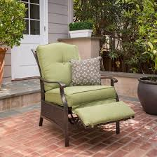 Better Homes and Gardens Providence Outdoor Recliner Walmart