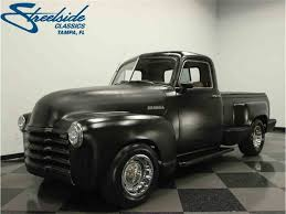 1951 Chevrolet 3100 For Sale | ClassicCars.com | CC-1060514 1984 Chevrolet S10 Pickup For Sale Near Lakeland Florida 33803 Attractive Classic Trucks For Sale In Pictures Ice Cream Truck Rental Dessert Event Catering Nassau County Ny Freightliner Grills Columbia Century Cascadia Fld Fl M2 Ford Vehicles Specialty Sales Classics Intertional Harvester 1952 F1 Stock 52f1 Sarasota New Used Dealer Serving Dallas Pearl 1967 Nissan Patrol Volcan 4x4 M715 Kaiser Jeep Page 1960 Apache 34233 1985 C10 2 Door Real Muscle Exotic