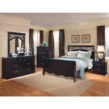 creative decoration art van bedroom sets stonehill collection