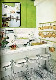 13 Cases Of Quintessentially Strange 1970s Kitchen Design