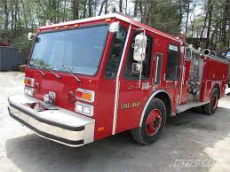 100 Fire Truck Manufacturing Companies Eone COMMERCIAL CHASSIS Trucks Price 3771 Year Of