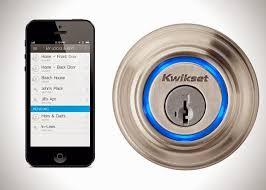 11 Smart Door Locks Doorbells and Door Lock Apps