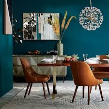 2018 Promises To Be An Exciting Year Not Only For Interior Design Trends But Also Paint Colors Besides Seeing Fringes Geometric Patterns Curvy Organic