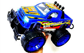Big Foot Monster Truck W/ Lights And Sounds Childrens Kids Friction ... Racing Monster Truck Funny Videos Video For Kids Car Games Truck Toddler Bed Style Eflyg Beds Max Cliff Climber Monster Truck Kids Toy Mega Tow Challenge Kids 12 Appealing For Photo Inspiration Colors To Learn With Trucks Loading A Lot Of 3d Offroad Toy Rc Remote Control Blue Best Love Color Children S Cra 229 Unknown Children Drawing At Getdrawings Unique Of