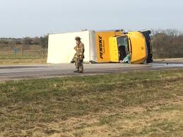 I-64 Eastbound Reopens After Tractor Trailer Overturns - ABC 36 News Truck Paper Build A 2019 20 Top Car Models Van Trucks Box In Kentucky For Sale Used On Gmc Savana Cars Buyllsearch The Problem With Worklife Balance Rental Lowes Tesla Lift Gate Ford Commercial And Leasing Paclease 5th Wheel Fifth Hitch Pickup Sales Penske Reviews