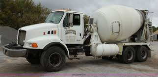 1999 Sterling A9500 Mixer Truck | Item J4295 | SOLD! Novembe... 2000 Intertional Paystar Mixer Truck For Sale Ashland Va 2003 Peterbilt 357 Ready Mix Concrete Used Trucks Cement Equipment 2001 Truck 142478 Miles Alta Loma Ca 2009 Freightliner Tandem Mack Asphalt In Maryland 006vu Used Isuzu Concrete Mixer Truck For Sale Engine 10pd1 Saleused Isuzu Japan Brand Diesel Tn290 Isuzu Concrete Cement Mixer For Sale Good 10cbm Hino Chassis Sany Original Transit Mixersconcrete Complete Small Mixers Supply