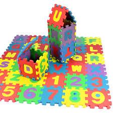 Foam Floor Mats Baby by Online Buy Wholesale Foam Alphabet Mat From China Foam Alphabet