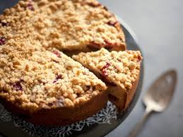 How To Make Plum Cake
