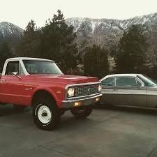 1967-72 Chevy Trucks - Photos | Facebook