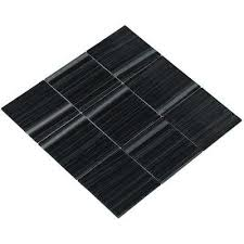 12x12 glass tile tile the home depot
