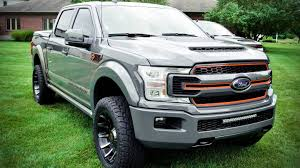 100 Ford Harley Davidson Truck This Shop Will Sell You A Custom 2019 F150