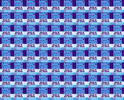 Mac Dre Genie Of The Lamp by February 2013 Tiled Desktop Wallpaper
