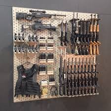 Diy Gun Rack Plans by Safe Rooms Gun Vaults Modular Vault Security Rooms Safe Room Doors