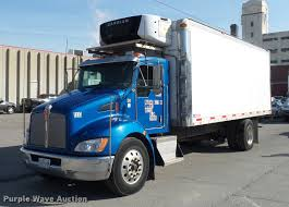2009 Kenworth T3 Refrigerated Box Truck | Item DP9202 | SOLD... Refrigerated Box Truck Suppliers And 2015 2016 Isuzu Npr Xd Trucks Bentley With Frp Insulation Panels Public Online Auction 1997 Ford F800 Cventional Cab 16 Mini Metals 1960 Schaefer Beer Ho Vehicles Schwarzmller Ballantine Renault Groupe Delanchy Unveil Allelectric 252 2017 Kenworth T370 Mn Heavy Llc