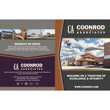 Coonrod & Associates Construction Company, Inc. - Nye And Associates