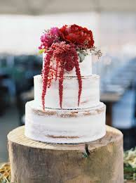 Ideas Party Decoration Ivory Rustic Wedding Shower Cakes