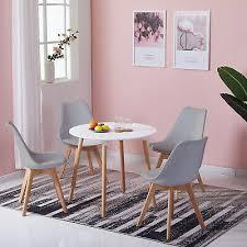 tisch stuhl sets mehrfarbig rechteckig esstisch