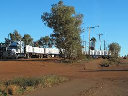 Rockin' Down The Highway: Road Trains In Western Australia ... Kline Trailers Trailer Design Manufacturing Lowbeds Wind Drop Decks A South Australian Transport Company Parking Heavy Freight Road Trains In Australia Editorial Trucks Album On Imgur Transporte Terstre Carretera Tren De Carretera Bitren 419 Best Images Pinterest Train Big Trucks Outback Sights Land Trains Steemit Massive Road Trains At Roadhouses In Outback Youtube Photo Collection Train Page Photos Legal Highway Replicas Blue Kenworth Prime Mover Die