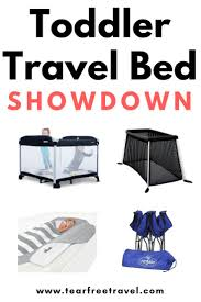 Intex Kidz Travel Bed by Best 25 Portable Toddler Bed Ideas On Pinterest Camping Beds