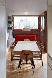 100 Flat Interior Design Images Quinn Architects Renovates Flat In Londons Barbican Estate