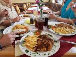 gasthaus zur eintracht zwingenberg menu prices