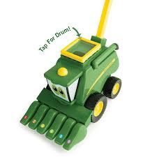 John Deere Musical Corey Toy: Amazon.co.uk: Toys & Games John Deere Farm Tractor Toy Truck Sounds Beeps Backing Up Plastic The Grab And Go Set Hammacher Schlemmer Big Peterbilt 367 W Lowboy And 7430 Ertl 116 4020 Rungreencom 825i Xuv Gator Model Wlightssounds Ertl 7200r With Flatbed 150 400d Articulated Dump By Tbe45017 Rocking Chair Ride On Online Kg Electronic Box Hayneedle 38cm Mega Hauling Pickup Ute 46212 Dealer Jd At Gardnerwhite