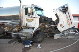100 Milk Truck Accident NEW INFORMATION Man Charged In Crash Involving Milk Truck