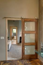 Best 25+ Interior Barn Doors Ideas On Pinterest | Sliding Doors ... White Sliding Barn Door Track John Robinson House Decor How To Epbot Make Your Own For Cheap Knotty Alder Double Sliding Barn Doors Doors The Home Popsugar Diy Youtube Rafterhouse Porter Wood Inside Ideas Best 25 Interior Ideas On Pinterest Reclaimed Gets Things Rolling In Bathroom Http Beauties American Hardwood Information Center Design System Designs Tutorial H20bungalow