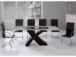 Furniture Modern Dining Room Table Seats Tables Durban Wooden