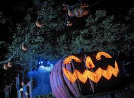 Busch Gardens ready to open Howl O Scream Daily Press