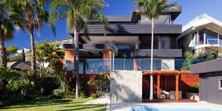 100 Mosman Houses Fox Johnston Architects Shellbank House Sydney