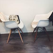 chaises inspirations charles eames n o h o l i t a