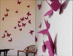 decoration chambre fille papillon enchanteur décoration papillon chambre fille et decoration chambre
