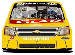 100 Larson Truck Sales Returns To Dirt At Eldora Speedway