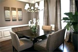 Dining Room Drapes Full Size Of Marvelous Living And Curtains Ideas Decorating Delightful For