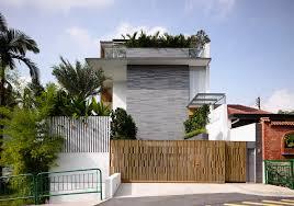 100 Hyla Architects Intricate Envelope HYLA Award Winning Singapore